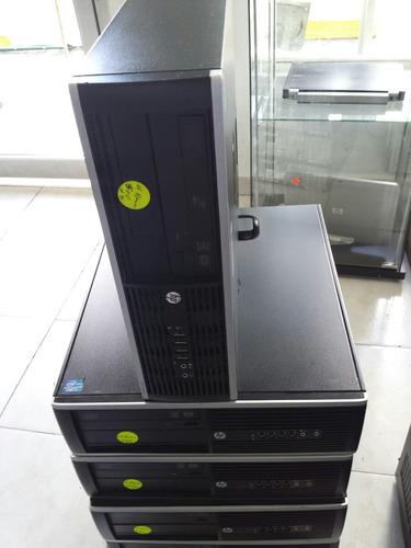 cpu hp compac core i5 3.40 ghz 4 gb de ram y 500 de disco