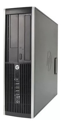 cpu hp compaq 8100 elite intel core i5 650 3.20ghz 4gb 500gb