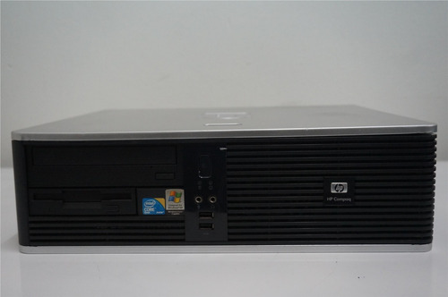 cpu hp compaq dc 5700 2gb ram 160gb hdd