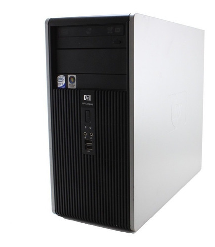 cpu hp compaq dc5800 dual core e7400 2.80ghz 2gb ram 160gb