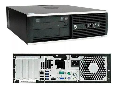 cpu hp compaq elite 8300 core i7 - 3770 3.40ghz 8gb 500gb