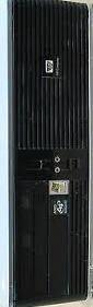 cpu hp compaq pentium 4 dual de 3.0 a 3.2ghz