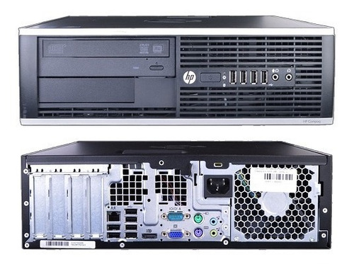 cpu hp core i3 2gb ram envio gratis! ver video! oferta!