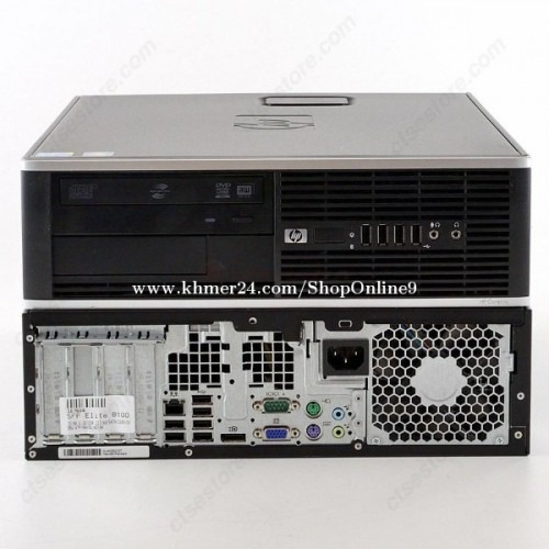 cpu hp core i5 8gb ddr3 hd 1tb + placa de vídeo 1gb  wi-fi