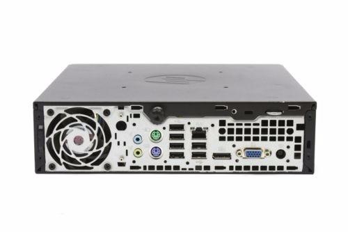 cpu hp core i5 de 3.1 ghz 8 gb dd 250gb modelo 8200