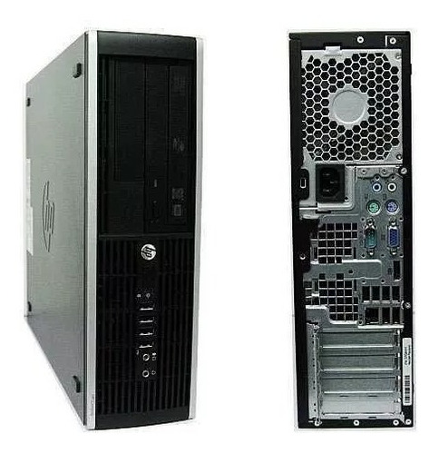 cpu hp elite 8100 core i5 8gb hd 1000 sata