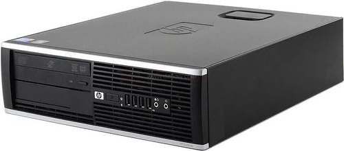 cpu hp elite 8100 core i5 8gb hd ssd 120 sata