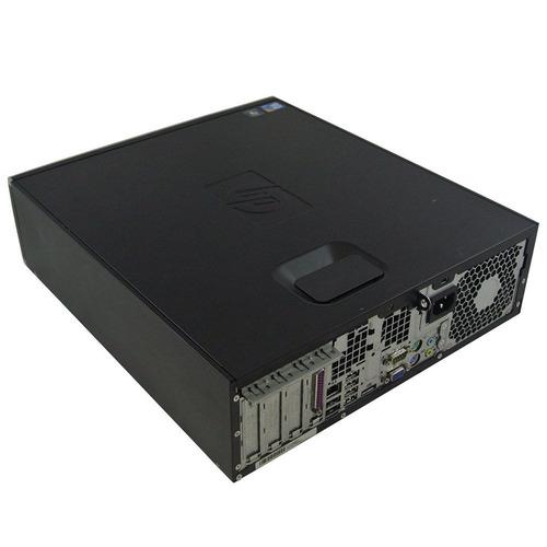 cpu hp elite 8300 1155 i7 3ª geração 16gb 500gb rw wifi