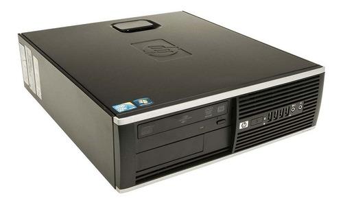 cpu hp elite 8300 3470 core i5 8gb -+ monitor dell se2416h