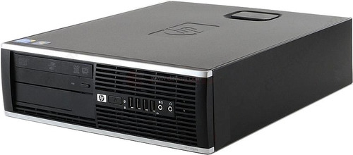 cpu hp  i5 4gb hd 500 + 2 monitores 17 + placa de video 1gb