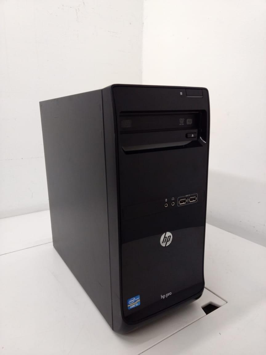 Cpu Hp Pro 3500 Core I5 3 2ghz 4ram 500gb - $ 3,450 00