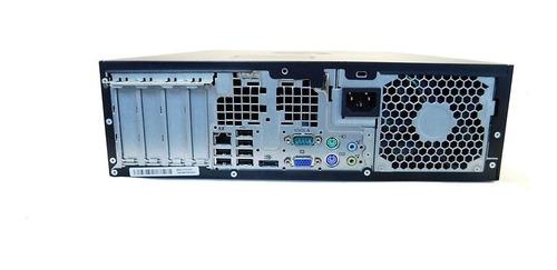 cpu hp sff compac elite 8200 core i5 3.1ghz 4gb ddr3 500gb