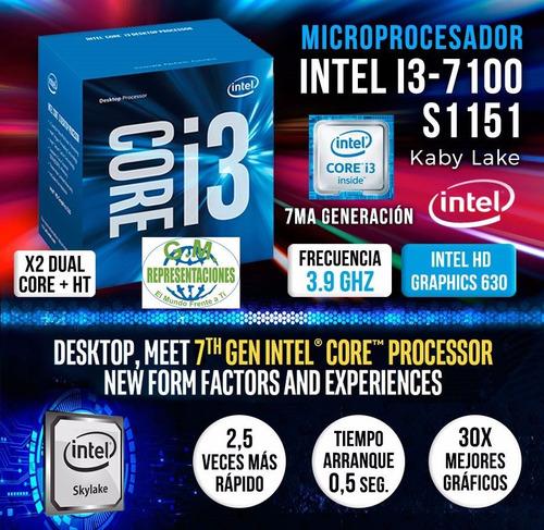 cpu i3 7100 3.9ghz 8gb ddr4 gtx 1050ti 4gb hdd 1tera hdmi