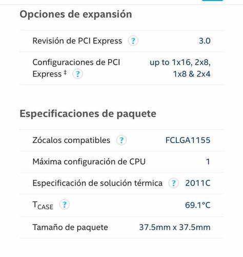 cpu i5 2,7 3335s, quad core