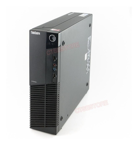 cpu i5 3.2  lenovo 8gb ssd 120 com garantia