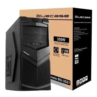 cpu i5 4430, 8gb ddr3, hd 500gb - ssd 120g - placa de vídeo