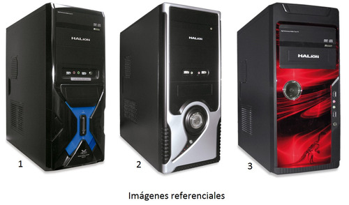 cpu i5 7ma gen / 4gb ram / video hd 630 / envío gratuito