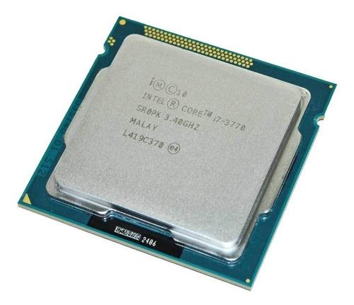 cpu i7 3770, 8gb ddr3, ssd 240gb