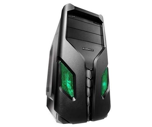 cpu intel 8ª geração i7 8700  h310m 8gb ddr4 600w ssd 240gb