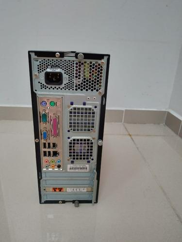 cpu intel core 2 dual 2.33 ghz e6550