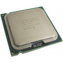 cpu intel core 2 duo e8200 2.66 ghz, 1333 mhz socket 775