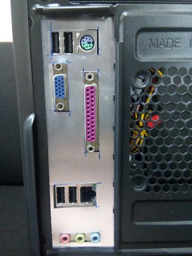 cpu intel core i3-2120-3.3ghz-hd 500gb-8gb ram-socket 1155