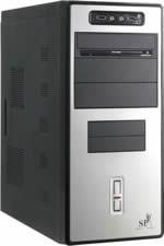 cpu intel core i3 - 4gb - 500gb - dvdrw - 1gb tarj video
