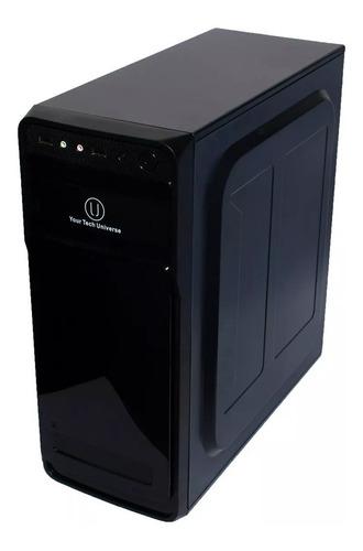cpu intel core i3/ 4gram/dd500g/somos oficina