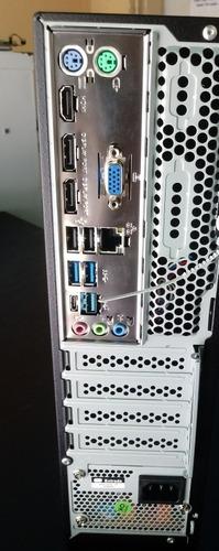 cpu intel core i3 8.300 3.70ghz.04gb  ddr4 hd .500gb.