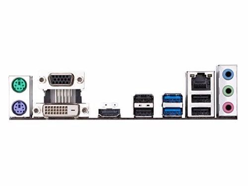 cpu intel core i3 séptima generación 4gb ddr4 1tb nueva