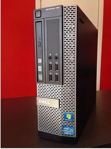 cpu intel core i5 (2da gen)  8gb 500gb wifi