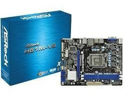 cpu intel core i5 3th gen+8gb de ram+ 1tb disco nuevos