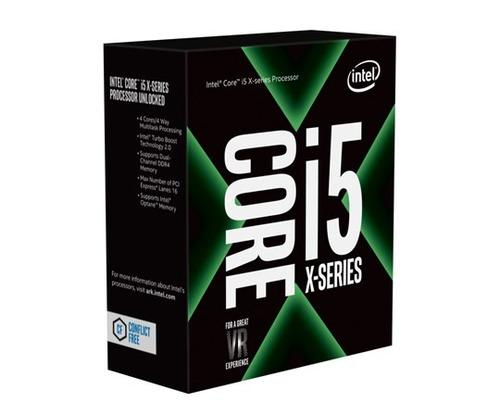 cpu intel core i5 7640x 4 4.20 ghz 6mb 112w soc 2066  bx8067