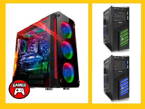 cpu intel core i7 8 nucleos pc gamer video 4k ultra hd *****