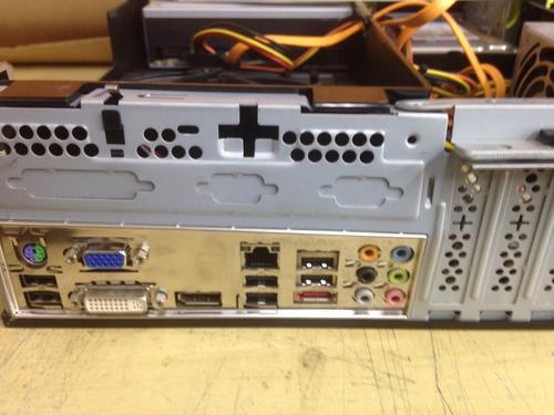 cpu intel i5 /500hd/8gb ddr3 /wi-fi /1 geração