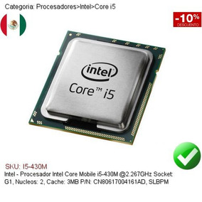 INTEL CORE I5-430M PROCESSOR WINDOWS XP DRIVER