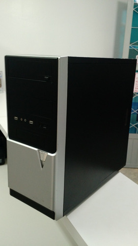 cpu intel pent g620 4 gb 500hd