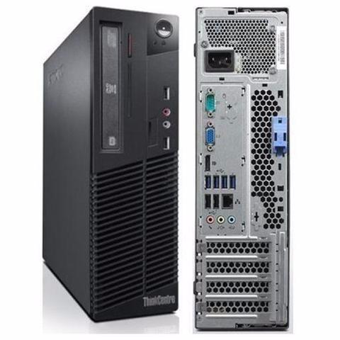 cpu lenovo core i5 a 3.10ghz, disco 250gb, memoria 4gb ddr3