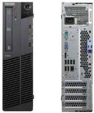 cpu lenovo corei5 tercera g ram 4 gb disco 500 gb quemador