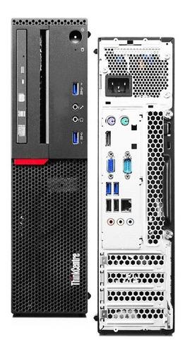 cpu lenovo m700 core i5 6ger 4gb 1tb - novo
