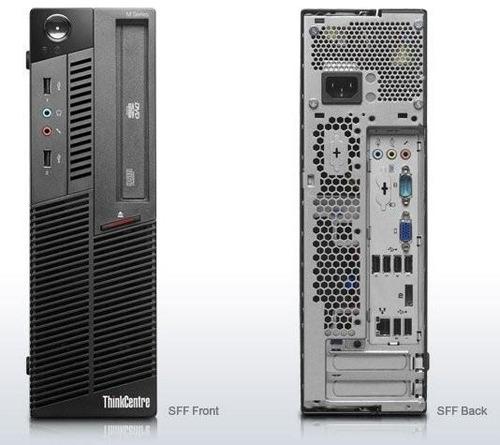 cpu lenovo m90 core i5-650 3.2 ghz  hd 320 gb  4gb ram + wi-fi