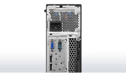 cpu lenovo m900 i5- 6ª ger-3,2ghz- 16gb ram hd 500gb+wiffi