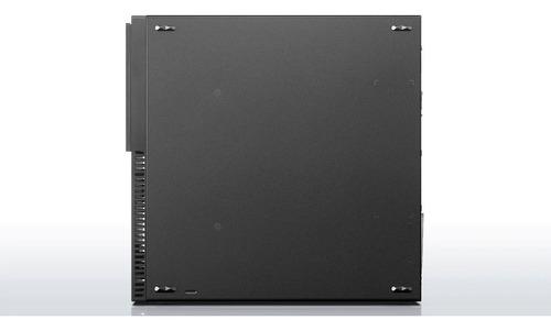 cpu - lenovo m900 i5-6ª ger.3,2ghz+ssd 480gb+8gb ram + wiffi