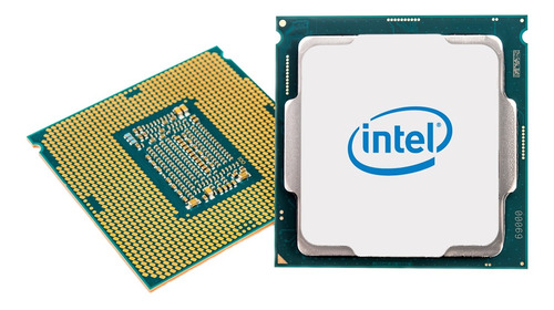 cpu micro procesador intel core i5 9na gen 9400f gamer 1151