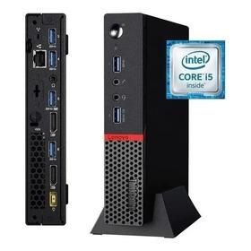 Cpu Mini Thinkcentre M900 I5-6600t 8gb 500gb Win.10