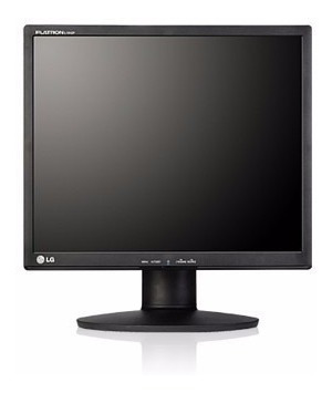 cpu  + monitor 17 pronto para uso c/ leitor de cd e dvd