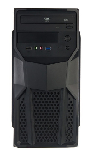 cpu nova intel core 2 duo 3.00ghz c/ wifi ótimo desempenho