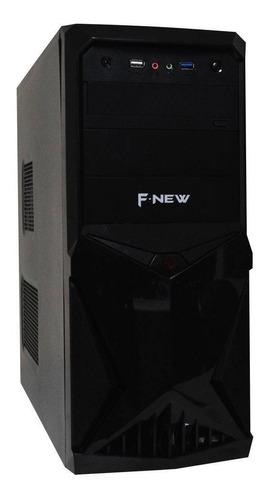 cpu nova intel core 2 duo 4gb hd 320gb dvd wifi