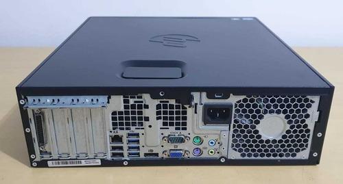 cpu pc desktop core i3 3.30ghz 8gb hd 500gb wi-fi dvd