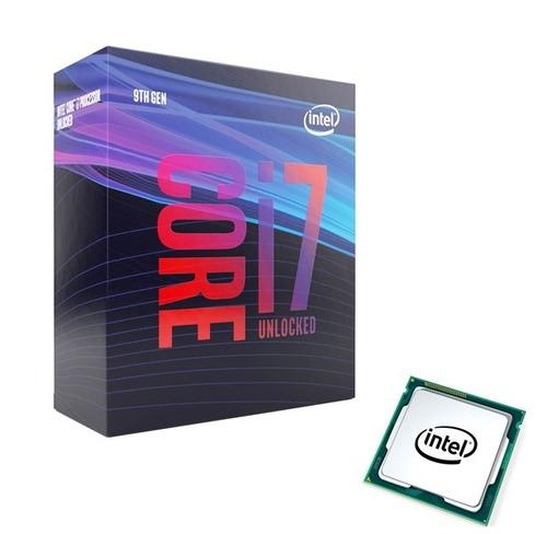 cpu pc gamer diseño intel i7 9700k 8gb 1tb gtx 1070